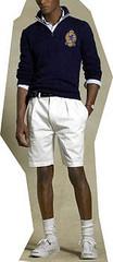 ralph lauren - cricket sweater