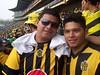 Nelson and Josue