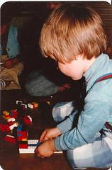 Me, Circa 1977