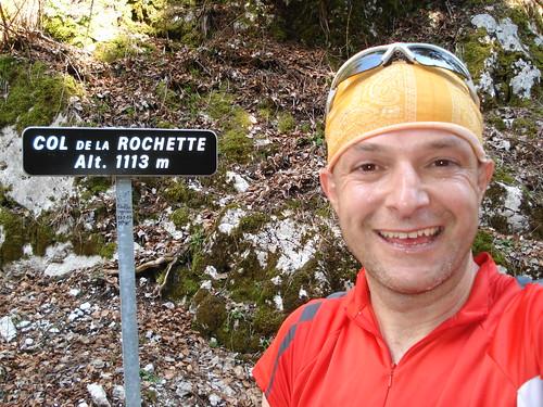 Col de la Rochette