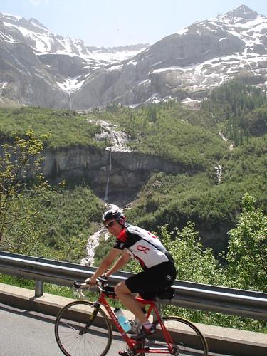 Near Col du Pillon