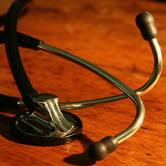 Stethoscope