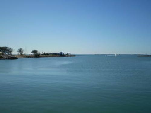 Moreton Bay