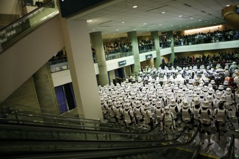 501st Group Photo