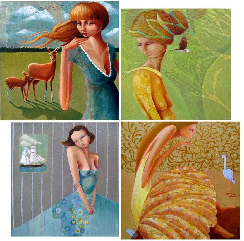Bailey Saliwanchik @ Three Graces Gallery