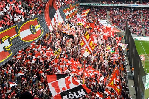 1. FC Köln vs. Kickers Offenbach