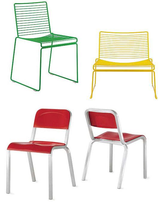Design Within Reach Chairs (Under $400)
