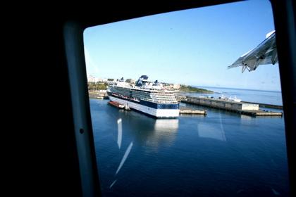 Seaplane 3 cruise