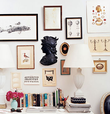 How To Display Artwork