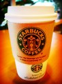 cup of globalization