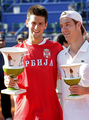 nole and richard
