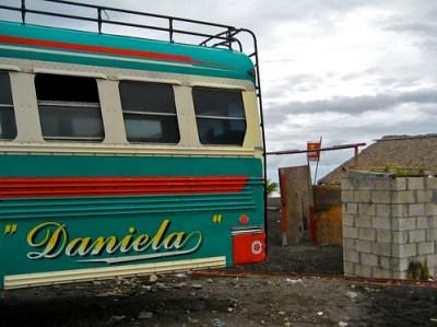 Guatemala: fonts -- detail snapshot