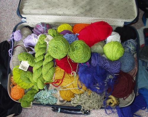 yarn riot