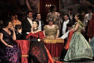 """Traviata"" închide stagiunea 2014 – 2015 la Opera Braşov"
