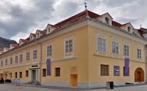 Muzeul Civilizației Urbane scapă, deocamdată, de evacuare
