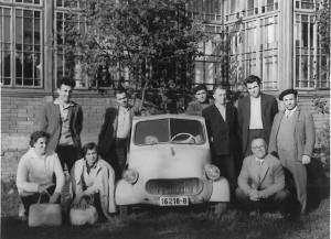Mașini românești despre care, probabil, mulți dintre noi nu au auzit. Ce automobile se construiau pe vremuri la Brașov