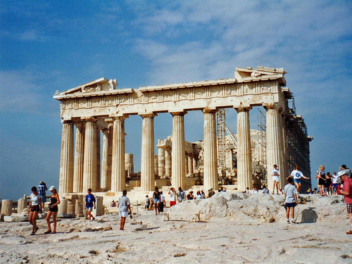 Athens, Parthenon