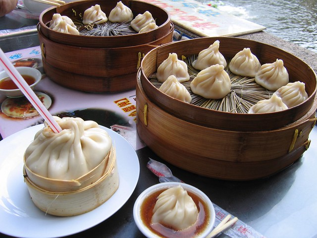 Soup Dumplings