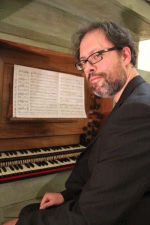 Concert de orgă cu accente italieneşti  la Biserica Neagră