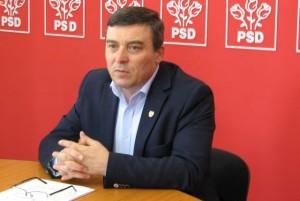 PSD face propriul demers pentru transferarea terenului necesar pentru Aeroport