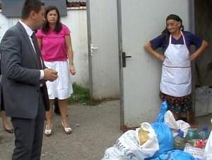 Haos în piețele agralimentare din Brașov. Susanu vrea ședință la Prefectură
