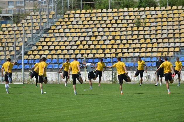 Căutările continuă la FC Braşov