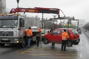 Sentințe mai blânde pentru șefii RAT Brașov implicați în afacerea cu ridicările auto