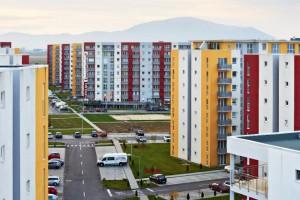 Crește cererea de apartamente în Brașov. Ce prețuri sunt dispuși cumpărătorii să plătească?