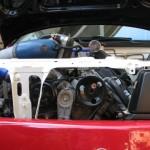 FOTO VIDEO Premieră în România: mașină de curse, construită pentru examenul de licență