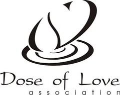 Dose of love logo