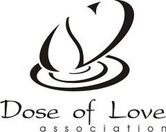 Dose of love logo
