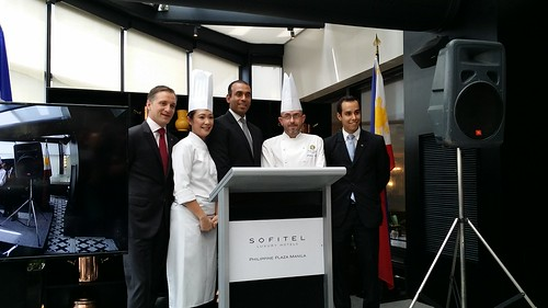 French Month at Sofitel by Flair Candy, on Flickr