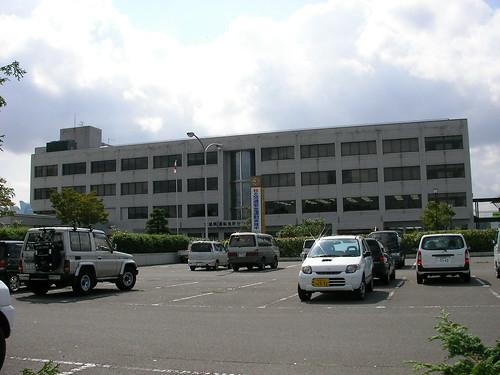 仙台北免許センター
