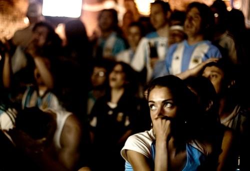 Argentina Attacks (& misses)