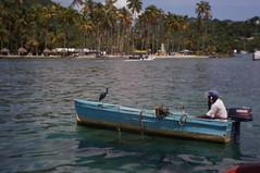 Pêcheur Marigot Bay
