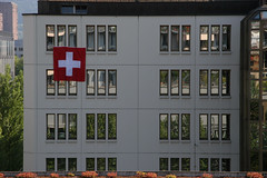 Swiss flag