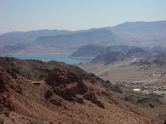 Red Mountains, Nevada