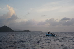 Pêcheurs de Sainte Lucie