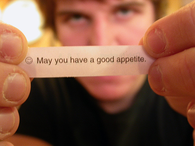 greg/our ultimate fortune