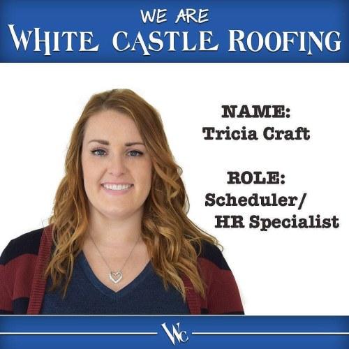 Medium Of White Castle Roofing