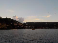 Village Anse Canairies