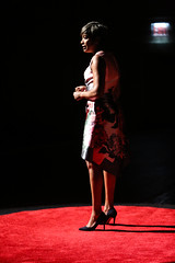 DeRetta Cole Rhodes @ TEDxUGA 2018: Connect