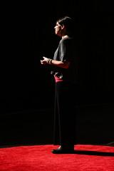 Katy O'Brien @ TEDxUGA 2018: Connect