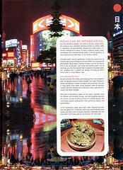 Zen Rambling in Japan article in Heads magazine