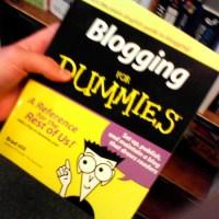 """""""aha..."""" Halleluja, wir bloggen!"""
