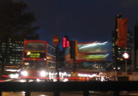 OXO Bus