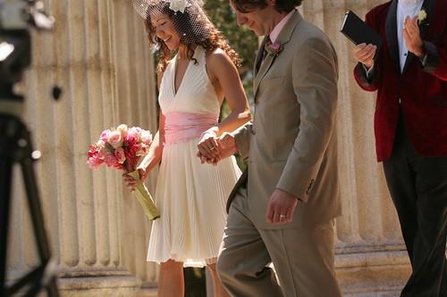 post nuptials