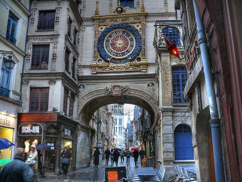 Rouen horloge4 nov 20 06