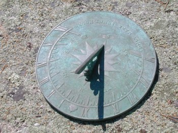 Sundial