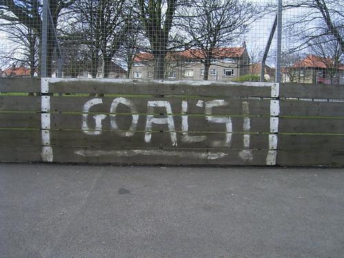 Goal's!